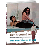 Don't Count On Us (Ltd.Media Book) (Blu-Ray+Dvd) (Edizione: Germania) (ITA)  [Bl