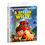 A Spasso Con Willy  [Blu-Ray Nuovo]