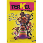 Terkel In Trouble (Ex Rental)