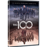 100 (The) - Stagione 05 (3 Dvd)  [Dvd Nuovo]