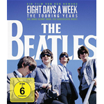 Beatles (The) - Eight Days A Week - The Touring Years  [Blu-Ray Nuovo]
