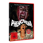 Dario Argento Collection - Phenomena-Dario Argento Collection