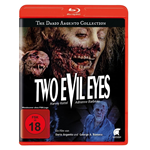 Dario Argento Collection - Two Evil Eyes-Dario Argento Collection