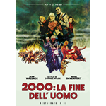 2000 La Fine Dell'Uomo (Restaurato In Hd)