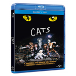 Cats (Dvd+Blu-Ray)