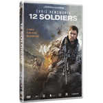 12 Soldiers  [Dvd Usato]