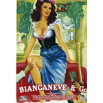 Biancaneve & Co.  [Dvd Nuovo]