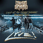Lynyrd Skynyrd - Last Of The Street Survivors Tour Lyve!