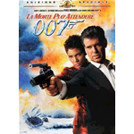 007 - La Morte Puo' Attendere (Ultimate Edition) (2 Dvd) [Dvd Usato]