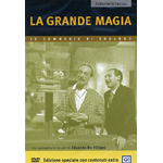 Grande Magia (La) (Collector's Edition)  [Dvd Nuovo]