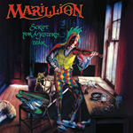 Marillion - Script For A Jester'S Tear (4 Blu-Ray)