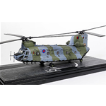 BOEING CHINOCK HC1 MK1 ROYAL AIR FORCE 18th SQUADR.1:72 Forces of Valor Elicotteri Die Cast Modellino