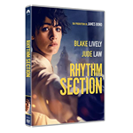 Rhythm Section  [Dvd Nuovo]