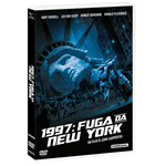 1997: Fuga Da New York (Dvd+Calendario 2021)