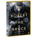 Robert The Bruce - Guerriero E Re  [Dvd Nuovo]