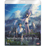 Weathering With You  [Blu-Ray Nuovo]