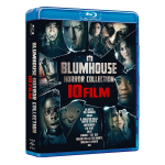 Blumhouse Horror Collection (10 Blu-Ray)  [Blu-Ray Nuovo]