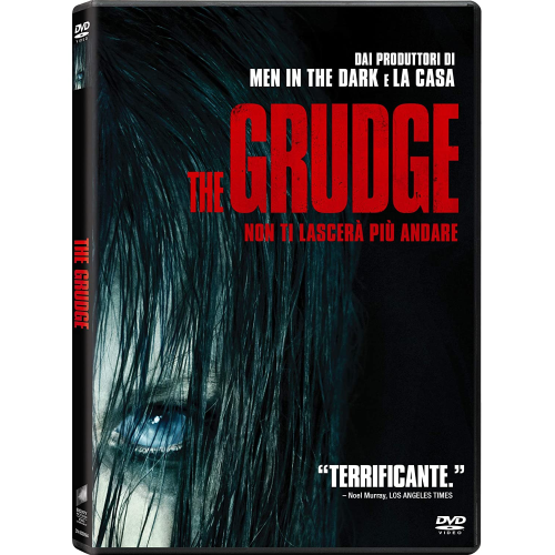Grudge (The)  [Dvd Nuovo]