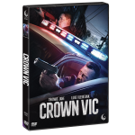 Crown Vic  [Dvd Nuovo]