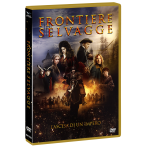 Frontiere Selvagge  [Dvd Nuovo]