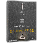 Mademoiselle  [Blu-Ray Nuovo]