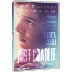 Just Charlie  [Dvd Nuovo]