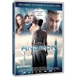 Andron  [Dvd Nuovo]