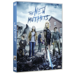 New Mutants (The)  [Dvd Nuovo]