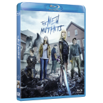 New Mutants (The)  [Blu-Ray Nuovo]
