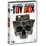 Toy Box (The)  [Dvd Nuovo]