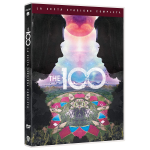 100 (The) - Stagione 06 (3 Dvd)  [Dvd Nuovo]