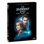 Divergent Series (The) (4 Blu-Ray)  [Blu-Ray Nuovo]