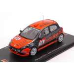 RENAULT CLIO N.114 24 H NURBURGRING 2019 UELWER-KUHN-WYLACH-BOHRER 1:43 Spark Model Auto Competizione Die Cast Modellino