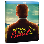 Better Call Saul - Stagione 01 (3 Blu-Ray) (Steelbook)