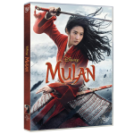 Mulan (Live Action)  [Dvd Nuovo]