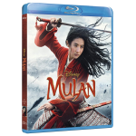 Mulan (Live Action)  [Blu-Ray Nuovo]