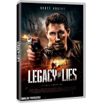 Legacy Of Lies  [Blu-Ray Nuovo] [PRENOTALO DISPONIBILE DAL 01/12]