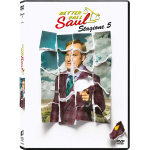 Better Call Saul - Stagione 05 (3 Dvd)  [Dvd Nuovo]