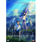 Weathering With You  [Dvd Nuovo]