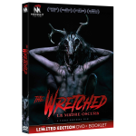 Wretched (The) - La Madre Oscura (Dvd+Booklet)  [Dvd Nuovo]