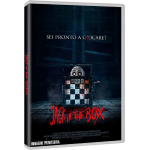 Jack In The Box  [Dvd Nuovo]
