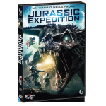 Jurassic Expedition  [Dvd Nuovo]