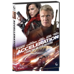 Acceleration  [Dvd Nuovo]