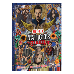 Narcos: Messico - Stagione 02 (3 Blu-Ray+Slipcase)  [Blu-Ray Nuovo]