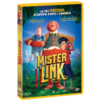 Mister Link  [Dvd Nuovo]