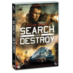Search And Destroy  [Dvd Nuovo]