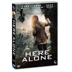 Here Alone  [Dvd Nuovo]