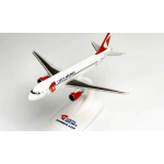 AIRBUS A320 NEO CZECH AIRLINES 1:200 Herpa Aerei Die Cast Modellino