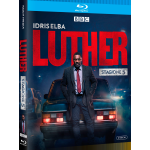 Luther - Stagione 05 (2 Blu-Ray)  [Blu-Ray Nuovo]