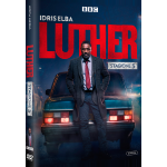 Luther - Stagione 05 (2 Dvd)  [Dvd Nuovo]